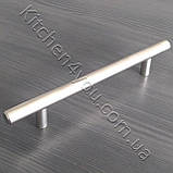 Рейлинговая ручка MAR 12/352 мм. сатин, фото 2