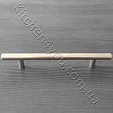 Рейлинговая ручка MAR 12/352 мм. сатин, фото 3