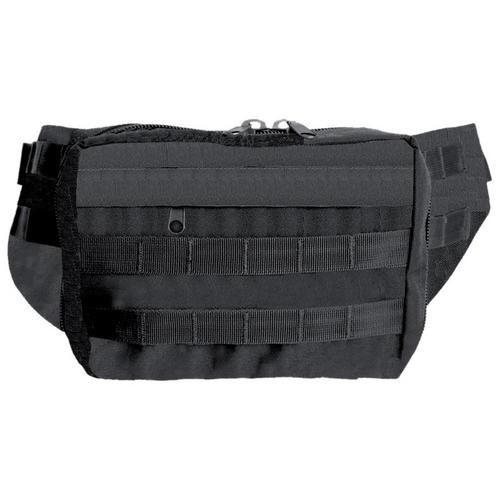 Сумка для пистолета MilTec Molle Black 16149002
