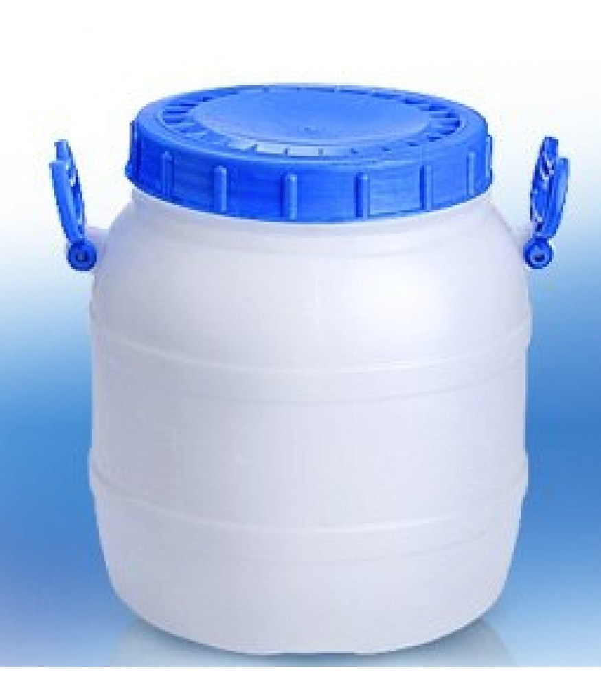 Фляга для меда 20л пластиковая