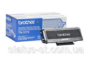 Заправка картриджа Brother TN-3170 для принтера DCP-8060, 8065, HL-5200, 5240, 5250, 5270, 5280