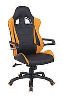 Геймерське поворотне крісло для ігор Mustang Halmar, фото 1
