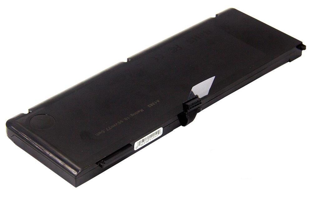 Батарея для ноутбука Apple A1321 (A1286 (2008 - 2010 гг.)) 10.95V 73Wh