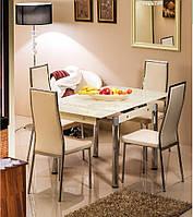 Розкладний стіл на кухню gd-082 (10 кольорів)