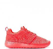 """Мужские кроссовки  Nike Roshe Run DMB """"Red"""""""