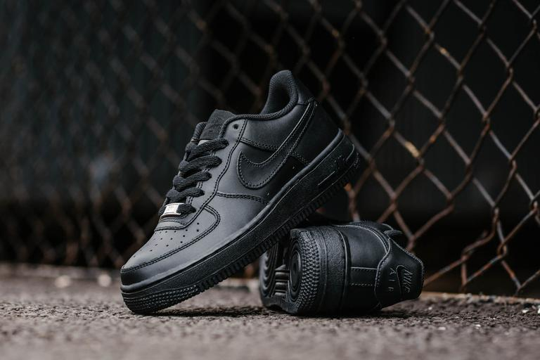 new product 82156 e31a1 Детские Кроссовки Nike Air Force 1 Low Gs 314192-009 (Оригинал) - Football