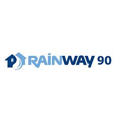 Водосток RainWay 90