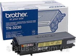 Заправка картриджа Brother TN-3230 для принтера DCP-8070, 8085, HL-5340, 5350, 5370, 5380, MFC-8370