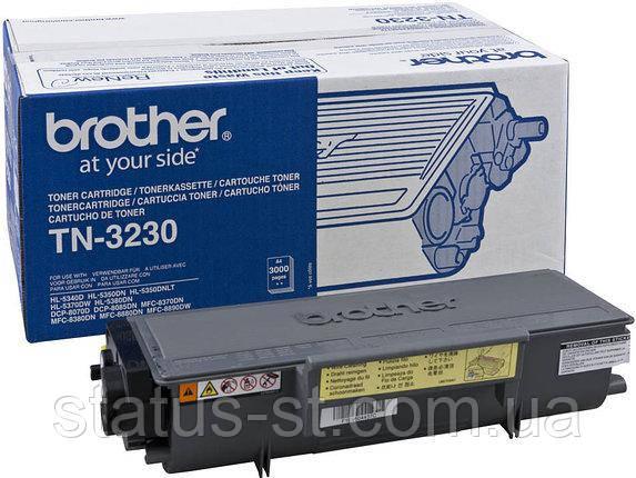 Заправка картриджа Brother TN-3230 для принтера DCP-8070, 8085, HL-5340, 5350, 5370, 5380, MFC-8370 в Києві, фото 2