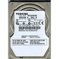 """Винчестер для ноутбука 320GB Toshiba MK3276GSX 2.5"""""""