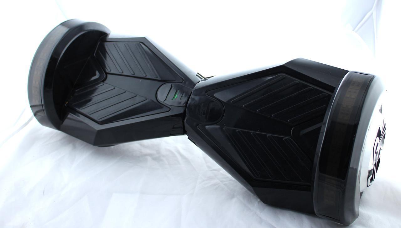 "Гироборд 8"" Bluetooth(Черный)"