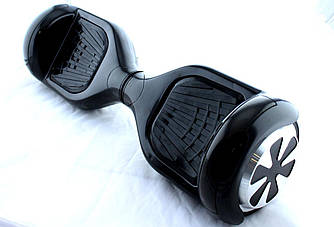 "Гироборд 6.5"" Bluetooth (Черный)"