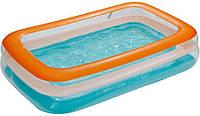 Бассейн надувной (Англия) George Home Classic Paddling Pool GH-000125, фото 1