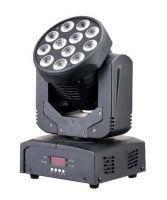 LED голова New Light M-YLW8-12 LED MOVING HEAD 12*8W (4 в 1)