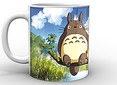 Кружка Geek Land Мой сосед Тоторо My Neighbor Totoro Герои NT.02.001