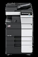 МФУ DEVELOP ineo +558 ( А3/SRA3/banner, полноцветный сетевой принтер, копир, сканер, дуплексный автоподатчик)