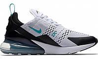 Кроссовки 40-44 размеры Nike Air Max 270