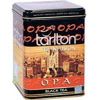Чай Tarlton OPA 250 гр.
