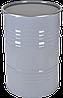 Бочка металлическая пищевая на 200л (б/у)