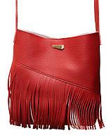 Сумка женская Jingpin X005 красная