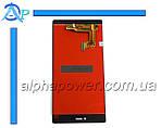Модуль сенсор + дисплей Huawei P8