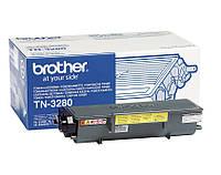 Заправка картриджа Brother TN-3280 для принтера DCP-8070, 8085, HL-5340, 5350, 5370, 5380, MFC-8370 в Києві