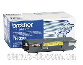 Заправка картриджа Brother TN-3280 для принтера DCP-8070, 8085, HL-5340, 5350, 5370, 5380, MFC-8370 в Киеве