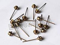 Клапан нижний 5ТХ.456.006 к вентилям ВВ-32, ВВ-3, ВВ-1