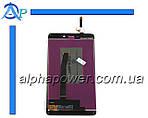 Модуль сенсор + дисплей Xiaomi Redmi 3 черный