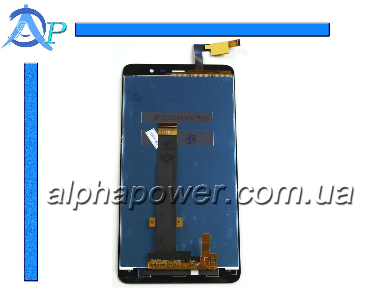 Модуль сенсор + дисплей Xiaomi Redmi Note 3