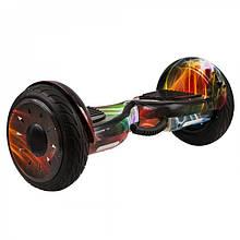 Гироскутер (гироцикл) Smart Balance Premium 10.5 Wheel АО ТАО Самобаланс + APP, Хамелеон