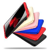 Bakeey3в1Дважды макнуть 360 ° Защитный Жесткий ПК Чехол для Samsung GalaxyS9Plus - 1TopShop, фото 3