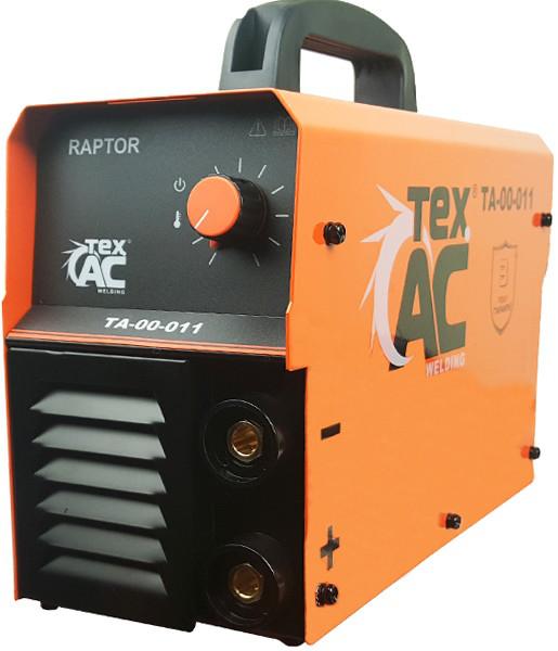 Зварювальний апарат Tex-AC TA-00-011+ХАМЕЛЕОН