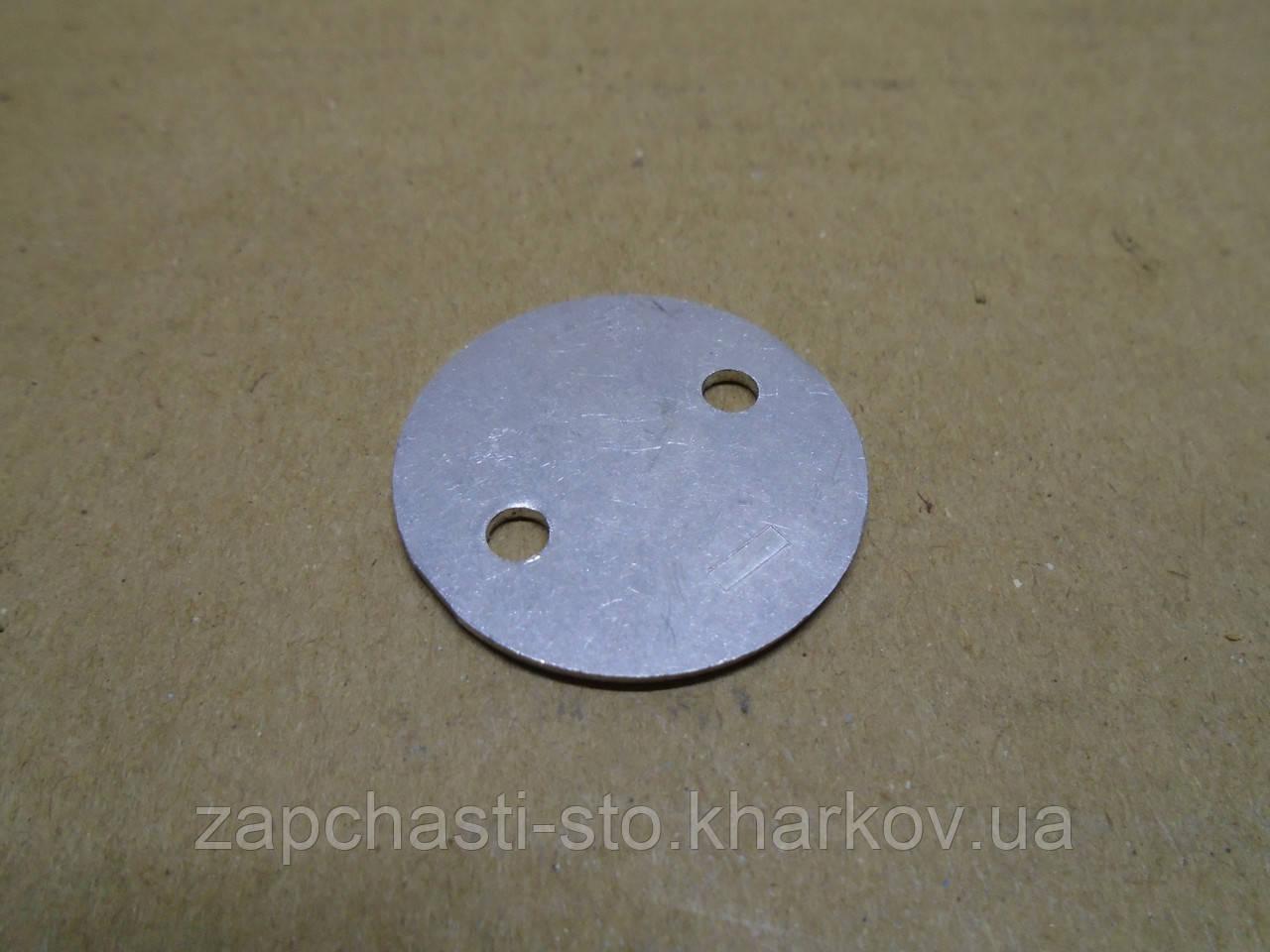 Дроссельная заслонка карбюратора К151, К126