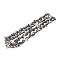 3шт 56 Приводные цепи Цепная полукольцевая цепь 3/8 LP 050 для Makita Saw Chain 1TopShop, фото 2