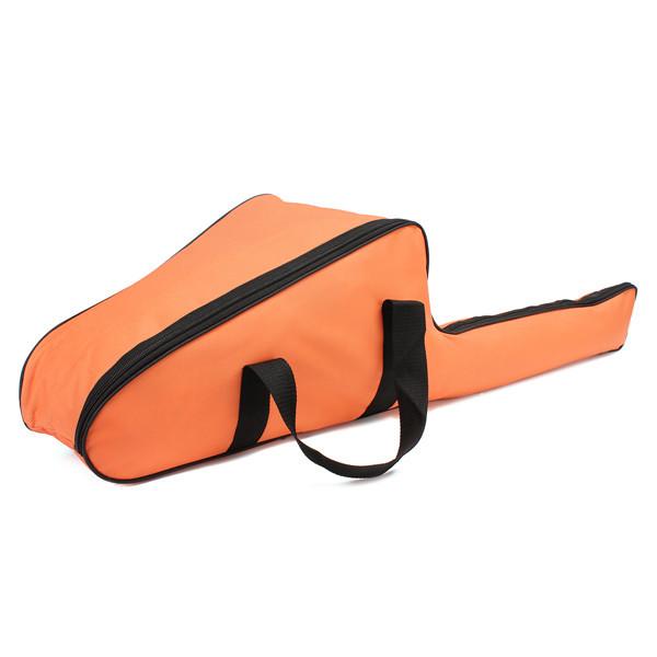 Chainsaw Carry Чехол Защитная цепная пила Сумка для 12/14/16 дюймов Бензопила 1TopShop