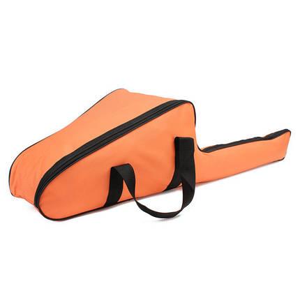 Chainsaw Carry Чехол Защитная цепная пила Сумка для 12/14/16 дюймов Бензопила 1TopShop, фото 2