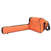 Chainsaw Carry Чехол Защитная цепная пила Сумка для 12/14/16 дюймов Бензопила 1TopShop, фото 3