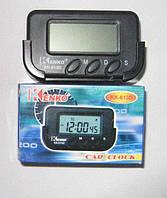 Часы автомобильные KENKO KK-613D ( часы электронные )