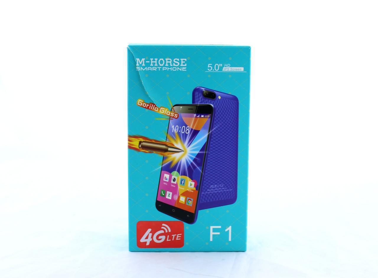 "Мобильный телефон / смартфон M-Horse F1 (5"") Oppo / face id / Android"