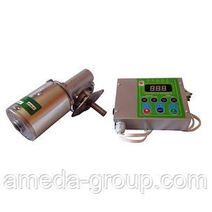 Привод к медогонке электрической с сенсорным блоком управления, фото 2