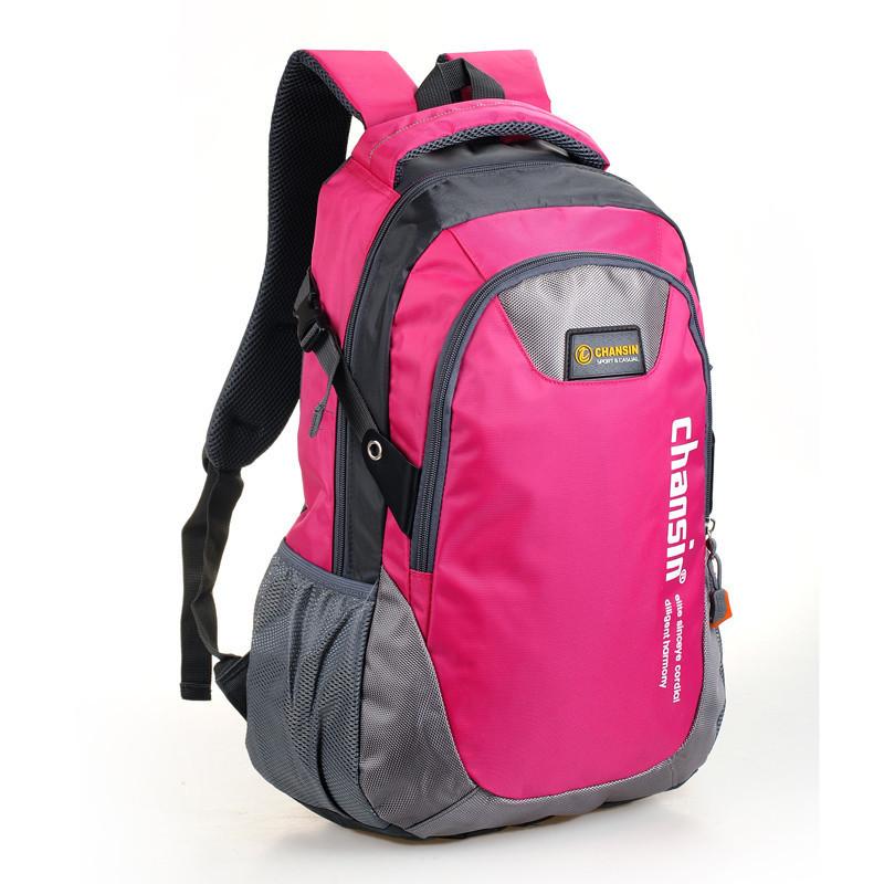 Женский спортивный рюкзак Chansin X50-094