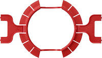 Kaiser Фиксатор для кирпичных стен 1055-04, 1159-02