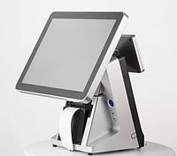 POS терминал IORG POS1501 встроенный принтер 80мм с автообрезкой MSR
