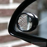 Додаткове дзеркало заднього вигляду в авто, для сліпих зон, пара / Дополнительные зеркала заднего вида в авто.
