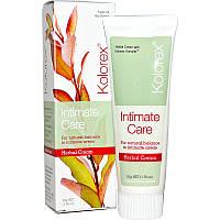 Nature's Sources, Kolorex, крем для интимной гигиены, 1,76 унции (50 г)
