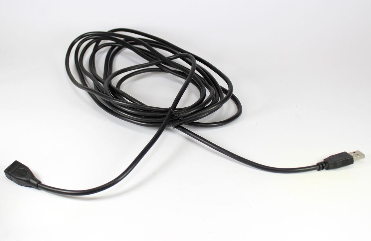 Удлинитель USB 3m