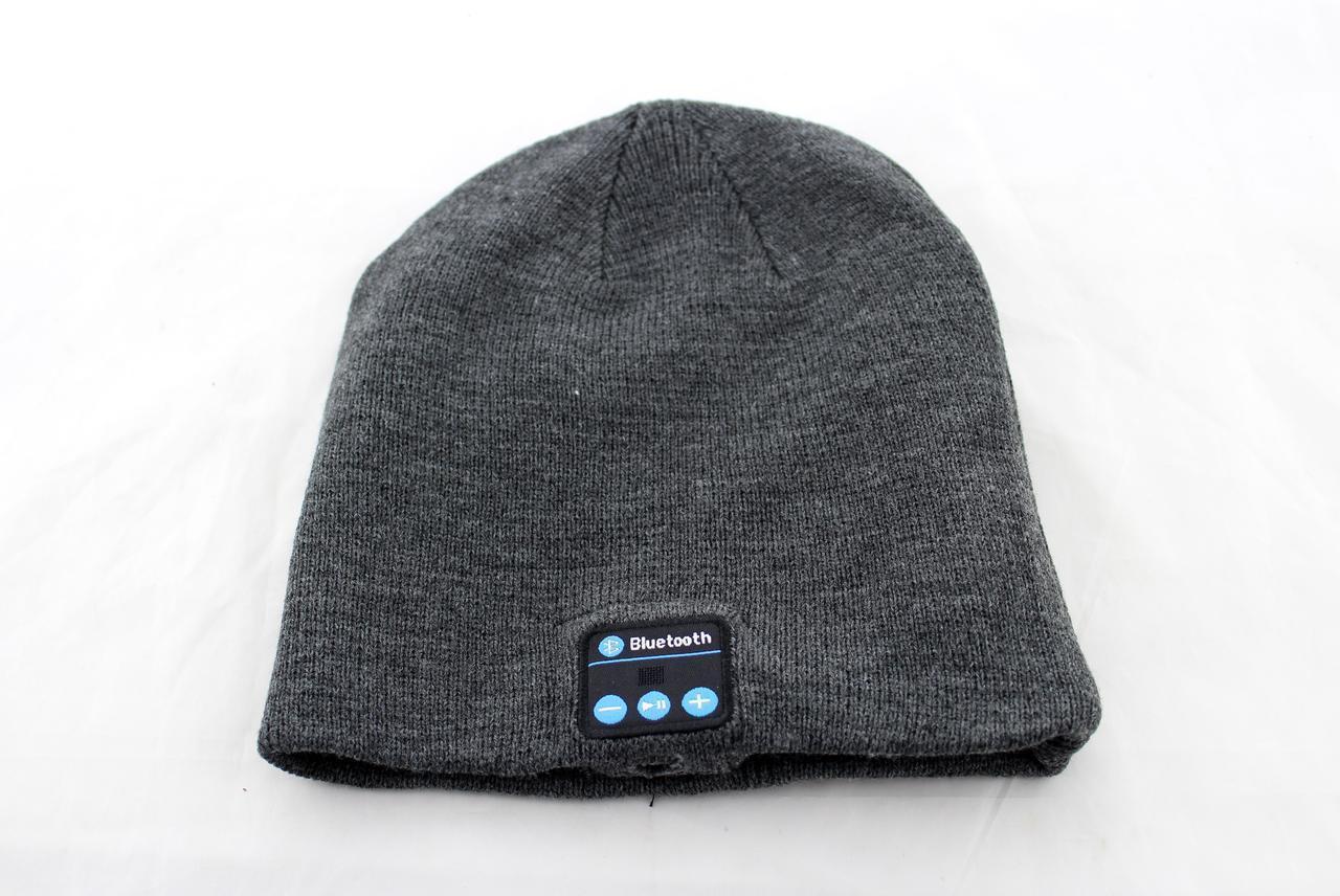 Мобильная колонка SPS Hat BT Шапка с bt