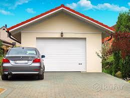 Ворота гаражные серии Trend ALUTECH