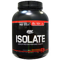 Optimum Nutrition Isolate 1,3 kg